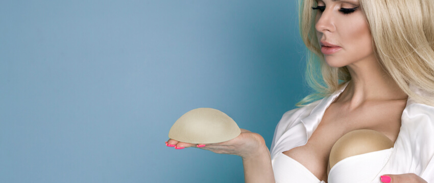 Round or Teardrop Breast Implants: Which is Better?