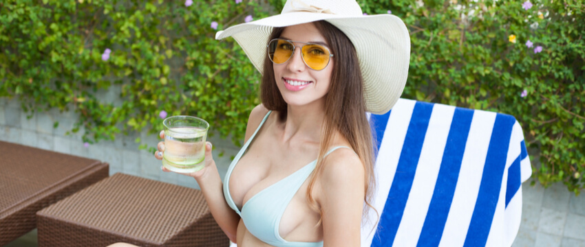 Natural Looking Breast Implants Results – What Is The Secret To Achieve It